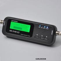 Localizador De Satelites Digital Sh-100hd; Frete Gratis