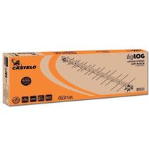 Antena Digital Castelo Uhf Digilog M-8034 34 Elementos
