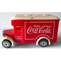 Caminhao Da Coca-cola. N°578