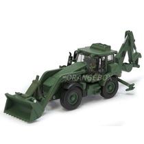 Retroescavadeira Militar Hmee Jcb 1:87 Motorart 13479