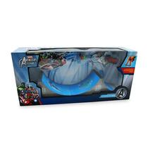 Kit Skate De Dedo Vingadores Modelo 1 -toyng
