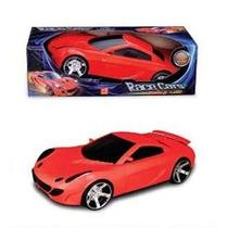 Brinquedo Plástico Race Cars Bi Turbo - Frete Grátis