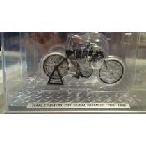 Mini Bike Harley David Serial Number One 1903
