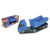 Caminhão Sport Caçamba - Orange Toys