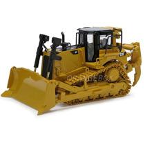 Trator De Esteira Caterpillar D8t 1:50 Norscot 55299