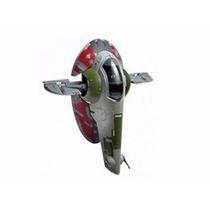 Miniatura Nave Star Wars Slave I Kit P/ Montar Revell