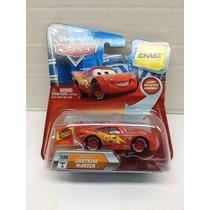 Disney Cars Rust-eze Mcqueen