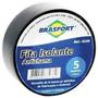 Fita Isolante Antichama Brasfort 5 Metros X 19mm