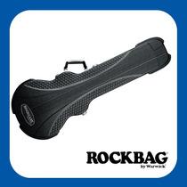 Case Profissional Para Violão Folk Rockbag Rcabs10509 / Top