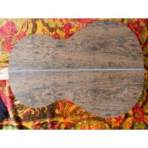 Madeira Exótica Luthier Bocote