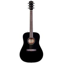 Violão Fender 095 0801 Dg8s Value Pack Na Cheiro De Musica