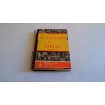 Dicionário Da Bíblia Ilustrado - Ano: 1973