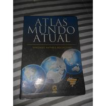 Atlas Mundo Atual - Vincenzo Raffaele Bochicchio
