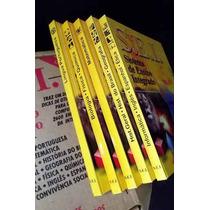 Coleção Enciclopédia Sistema De Ensino Integrado - 5 Volume