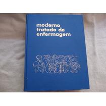 Moderno Tratado De Enfermagem 4 Volumes