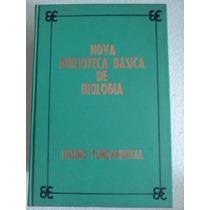 Biblioteca Basica De Biologia 4 Volumes 1978 Ed Educacional