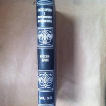 Encyclopedia E Dicionario Internacional M