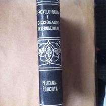 Encyclopedia E Dicionario Internacional P