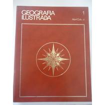 Geografia Ilustrada Volume 1 Capa Dura Abril Cultural