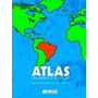 Atlas Geográfico Escolar - Ensino Fundamental - 6º Ao 9º Sa