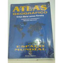 Atlas Geografico - Espaço Mundial Geografico