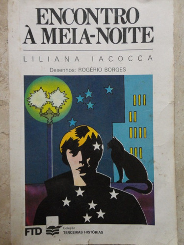 Encontro À Meia Noite Liliana Iacocca
