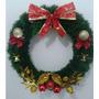 Guirlanda Natalina Luxo Enfeite Decoração Presente De Natal