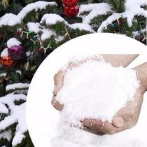 Neve Mágica Artificial Natal Frozen Decoração