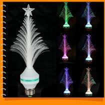 Mini Arvore De Natal | Lâmpada Led Decorativa | Enfeite