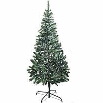 Arvore De Natal 1,80m 450 Galhos Pinheiro Gigante