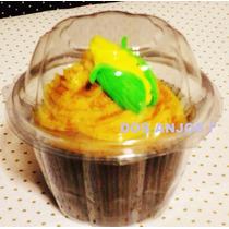 Embalagens Caixa Cupcake 50 Unidades