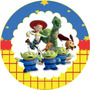 Toppers Toy Story