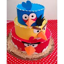 Bolo Fake Angry Bird