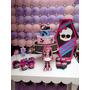 Monster High - Kit Festa Em Eva