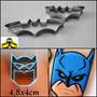 Cortador Batman (rosto) + Cortador Batman (grande E Pequeno)