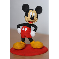 Mickey - Topo Bolo / Festa Infantil