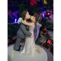 Topo De Bolo De Casamento R$75 Gratis 20 Lembrancinhas
