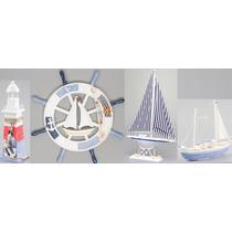 Kit Mar Timão Barco1 Farol Barco2 R 25204 25192 25185 25154