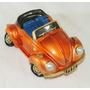 Cofre Resina Fusca Conversível Antigo Volkswagen Decoração