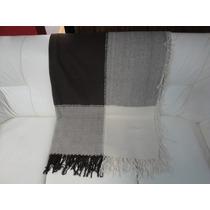 Super Manta Decorativa Lençol Para Sofa E Cama 2,40m X 1,60m