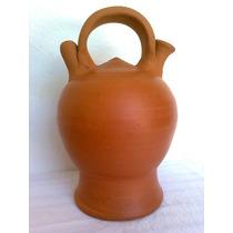 Moringa Barro Caipira Cerâmica Água Fresca Saúde 2,6 Litros