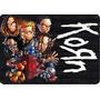 Mdf - Madeira - Placa Adesivada Musical Korn 28x40