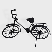 Bicicleta Vintage Retro Decoracao Casa Escritorio Quarto