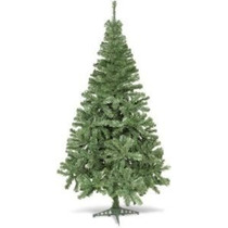 Arvore De Natal Verde 1,80m 583 Galhos Luxo Canadense