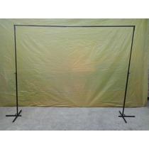 Suporte Para Painel Banner E Bexigas 280x280 169,99 Cada