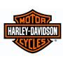 Placa Decorativa Retro Moto Harley Frete Gratis - Imperdível