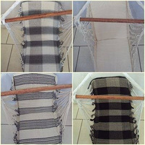 Rede Cadeira De Teto Para Descanso Balanço-frete Barato