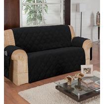 Protetor Sofá Para Sala 3 Lugares - Imperdivel