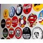 Placas Cerveja Coca-cola Decoração Parede Mesa
