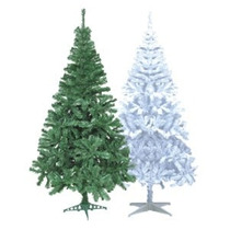 Árvore Natal Gigante Pinheiro Canadense Verde 583galhos 1,80